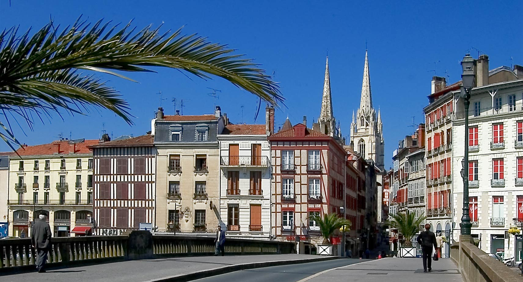 Office de Tourisme de Bayonne